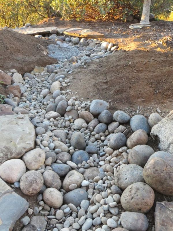 dry creek bed french