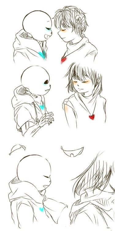 17 Best images about UNDERTALE comics on Pinterest
