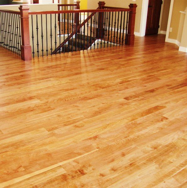 17 Best images about Prefinished Hardwood flooring on