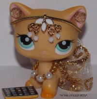 Littlest Pet Shop Clothes LPS Accessories Custom OUTFITS ...