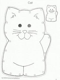 1000+ images about Cat preschool theme on Pinterest