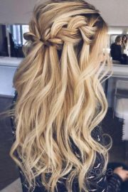ideas braided hairstyles