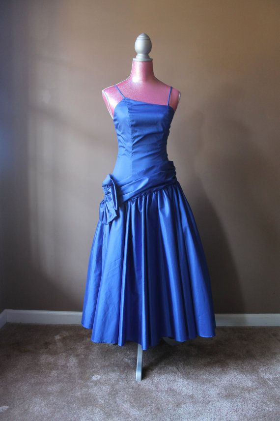 54 best images about 1980s  prom dress on Pinterest