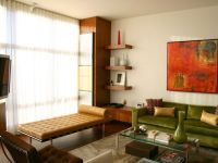1000+ images about Mid Century Modern Window Treatment