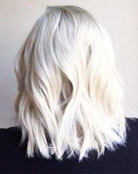 Best 25+ Platinum blonde ideas on Pinterest | Platinum ...
