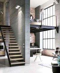 25+ best ideas about Loft Home on Pinterest | Loft house ...