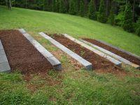 Gardening on a hill. | gardening | Pinterest | Gardening ...