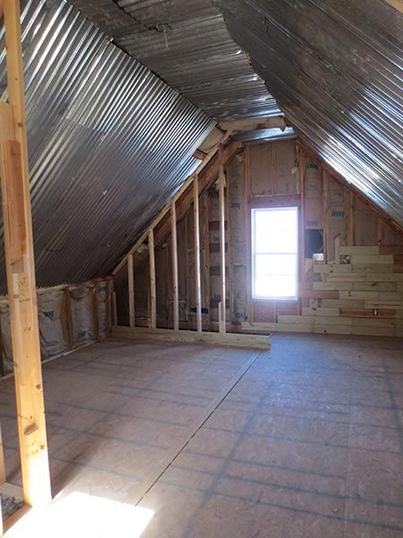 Best 25 Insulating attic ideas on Pinterest