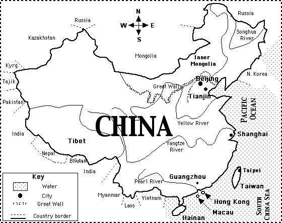 348 best images about China lesson plans on Pinterest