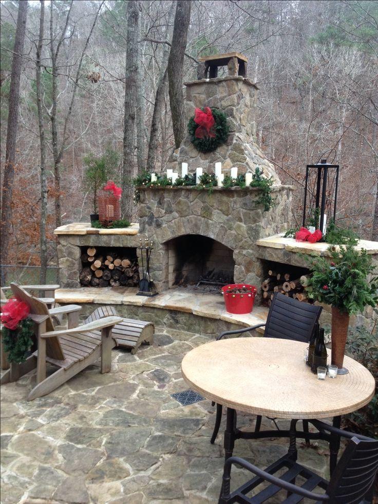 25 best ideas about Fireplace Mantel Decorations on Pinterest  Mantle decorating Mantels