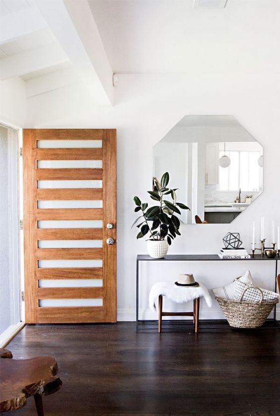 25 Best Ideas About House Entrance On Pinterest Painted Doors