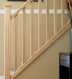 22 Best Images About Stair Parts And Railing Systems On