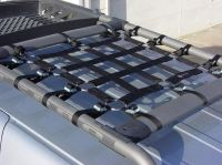 4x4 Parts - Frontier & Xterra Roof Rack Net RHRNREXN ...
