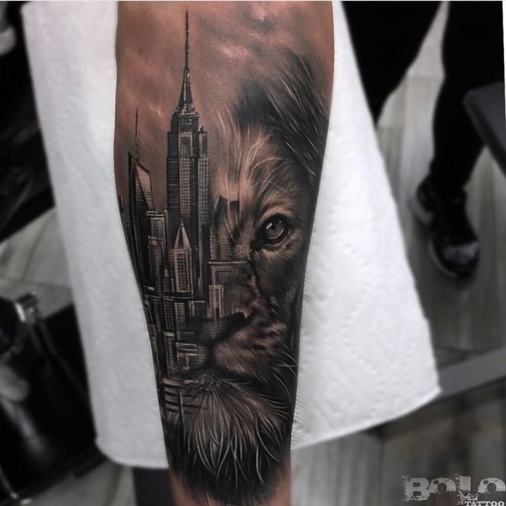 25 Best Ideas About Jungle Tattoo On Pinterest Tropical