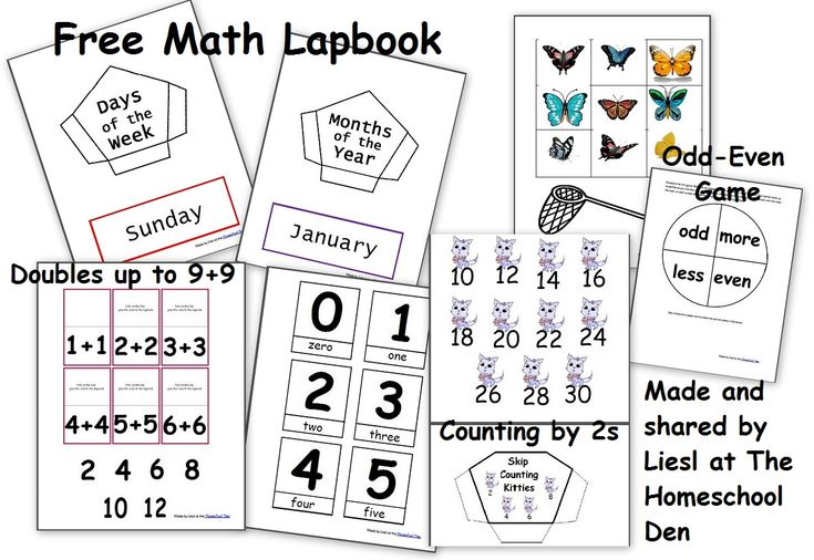1000+ images about Math Resources for Homeschoolers on