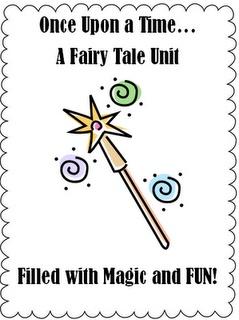 103 best images about Fairy Tale Unit on Pinterest