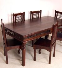 Fabulous Dining Table Designs & Round Dining Table Online ...