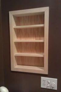 Master bath medicine cabinet redo   Home   Pinterest ...