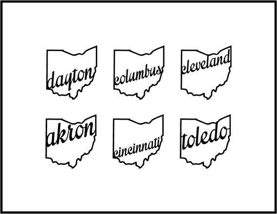 Visit Nasa In Cleveland Ohio