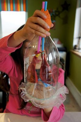 Lungs Plastic Bags And Asthma On Pinterest