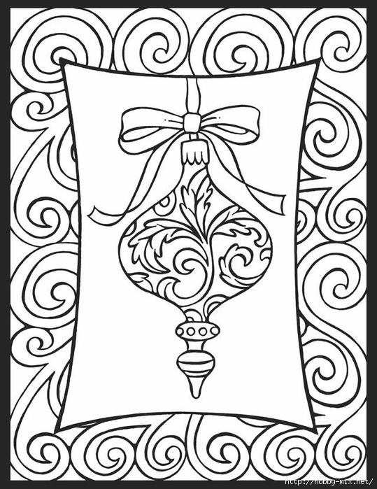 251 best images about CRAFTS: Coloring Pages on Pinterest