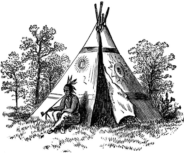 1097 best images about Teepees on Pinterest