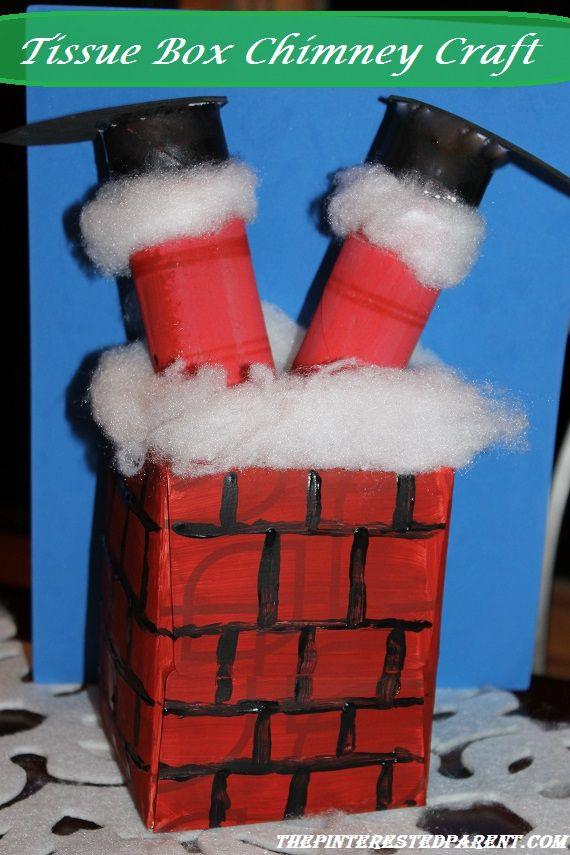 1000 Ideas About Tissue Box Crafts On Pinterest Kleenex