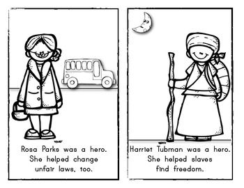 15+ best ideas about Harriet Tubman For Kids on Pinterest