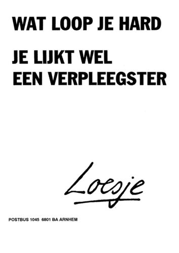 523 best images about 'Loesje' Quotes on Pinterest