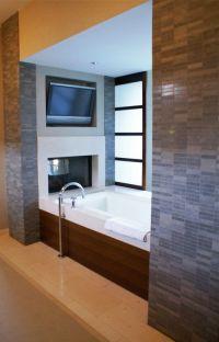 25+ best ideas about Bathroom fireplace on Pinterest ...