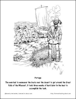 7 best images about lewis and clark on Pinterest