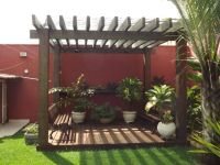 17 best images about Spa pergola ideas on Pinterest ...