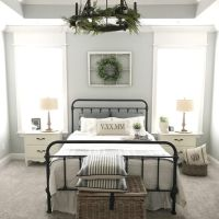 Best 25+ Farmhouse style bedrooms ideas on Pinterest