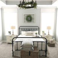 Best 25+ Farmhouse style bedrooms ideas on Pinterest