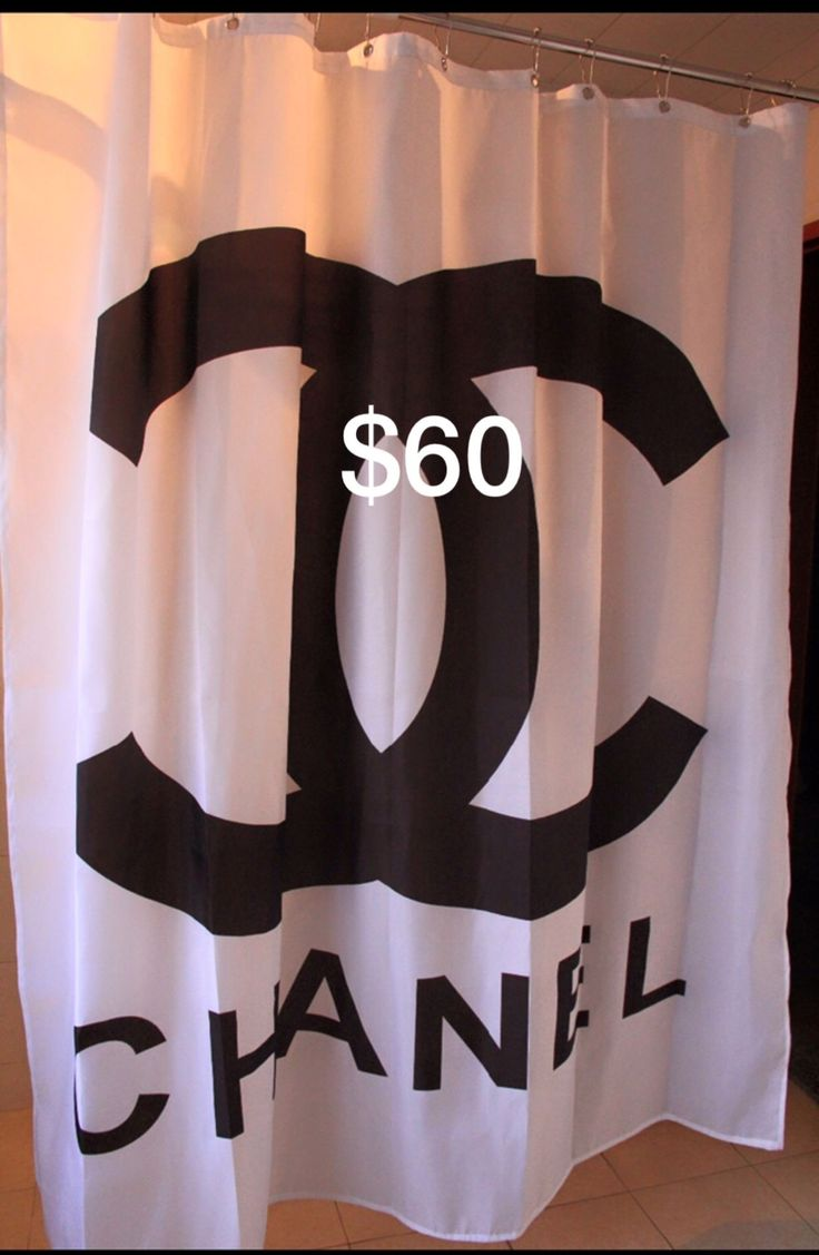 17 Best images about Chanel Home Decor on Pinterest