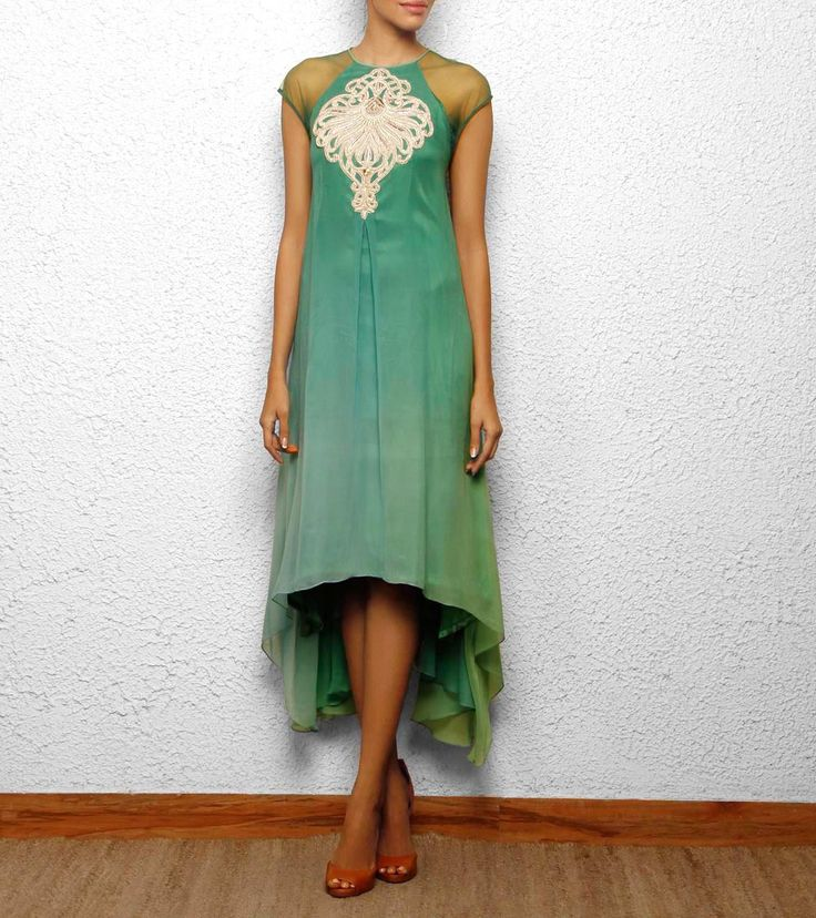 17 Best Images About Simple Indian Dresses Patterns On