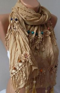 27 best images about Bohemian scarves on Pinterest | Head ...