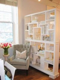 25+ Best Ideas about Room Divider Bookcase on Pinterest ...