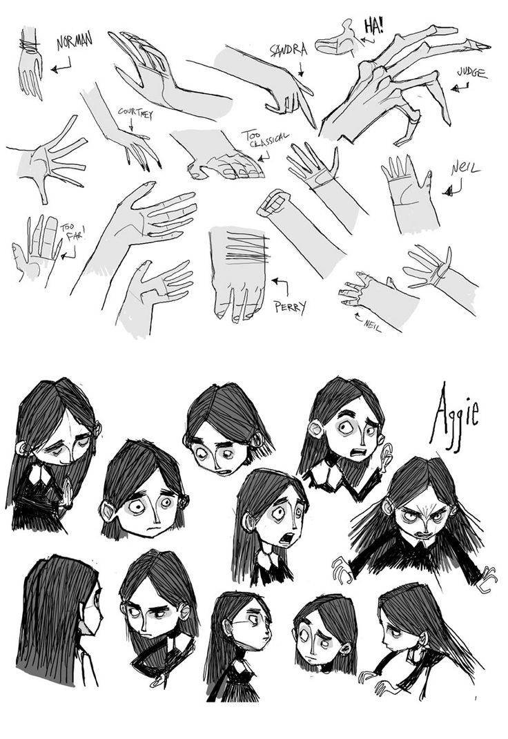 17 Best images about Stylized Characters on Pinterest