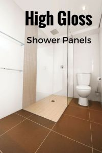17 Best ideas about Shower Wall Panels on Pinterest ...