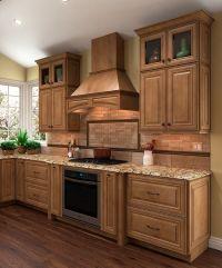 25+ best ideas about Maple Kitchen Cabinets on Pinterest ...