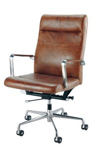 Best 20+ Leather office chairs ideas on Pinterest | Office ...