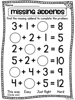 Number worksheets, Worksheets and Numbers on Pinterest