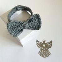 25+ best ideas about Crochet bow ties on Pinterest ...