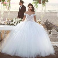 25+ Best Ideas about Puffy Wedding Dresses on Pinterest ...