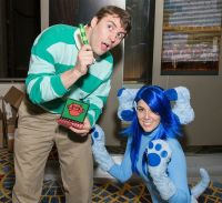 17 Best ideas about Blues Clues Costume on Pinterest ...