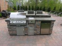 25+ best ideas about Modular outdoor kitchens on Pinterest ...