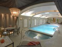 Chicago Mansion With Glam Indoor Pool http://www.frontdoor
