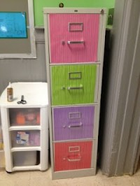 1000+ images about Filing Cabinets Redo/Uses on Pinterest ...