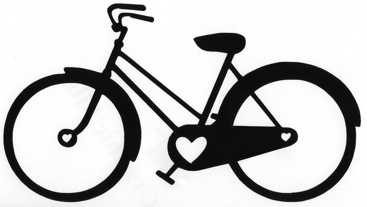 Best 25 Bicycle Illustration Ideas